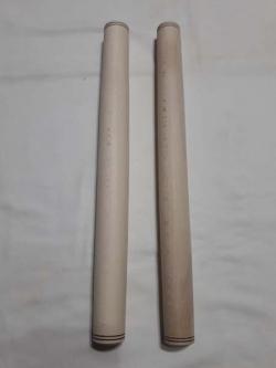 Скалка деревянная ровная