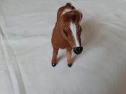 """Статуэтка игрушка большая """"Лошадь"""""""