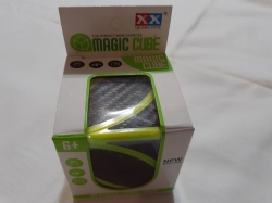 Кубик Рубика QiYi Mofangge Ivy Cube