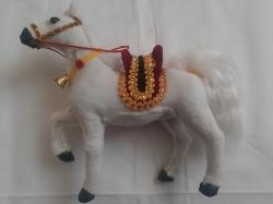 Статуэтка игрушка Лошадь