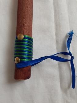 Сувенир деревянный топор №2