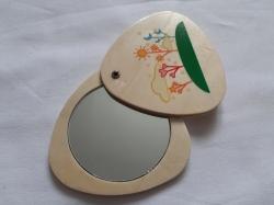 Мини гибкое вращающееся зеркало