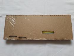 Деревянной набор ножи керамбит + пистолет резинкострел с мешенью