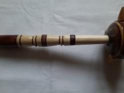 Булава деревянная 33 см