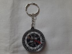 Брелок компас 8 см