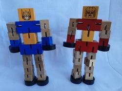 Головоломка Робот-Трансформер