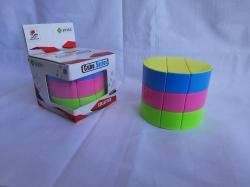 Цилиндрический кубик Рубика 3х3х3