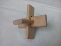 Головоломка Крест