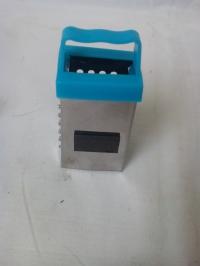 Мини-терка магнитик