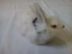 Кролик игрушка