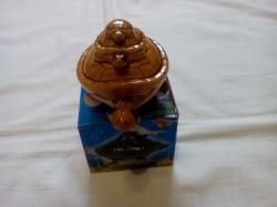 Трясущаяся Черепаха (Керамика)