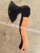 Топор детский деревянный
