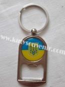 """Брелок-відкривачка """"Україна"""""""