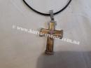 Крест на шею