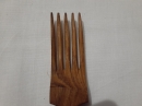 Деревянная вилка