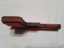 Деревянный пистолет №4