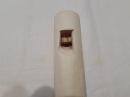 Сопилка деревянная из наклейкой 25 см
