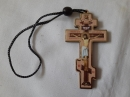 Православной Восьмиконечный крест подвеска в авто