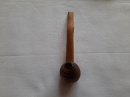 Курительные трубки деревянная 11 см