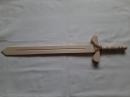 Меч деревянный 62 см