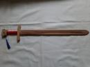 Меч деревянный 66 см