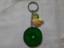 "Брелок сувенир ""Киви и банан"""