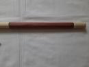 Топор сувенир деревянной 51 см