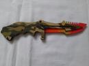 Деревянный Охотничий нож