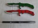 Деревянный Охотничий нож №3