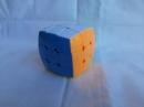 Куб головоломка 3х3 скошенные углы