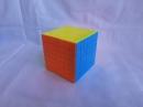 Скоростной кубик 7×7