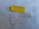 Брелок пластиковый для ключей