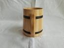 Бокал деревянный 700мл