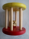 Погремушка-колотушка
