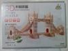 3D пазл Тауэрский мост