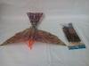 Летающая игрушка Павлин