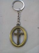 Брелок Иисус Христианский