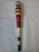 Деревянная ручка гуцулка