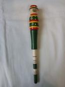 Деревянная ручка гуцул