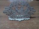 Салфетка деревянная
